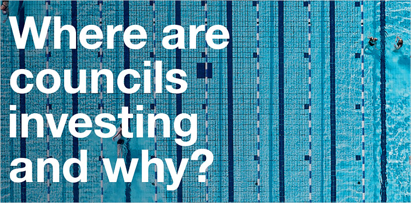 Where Are Councils Investing & Why?